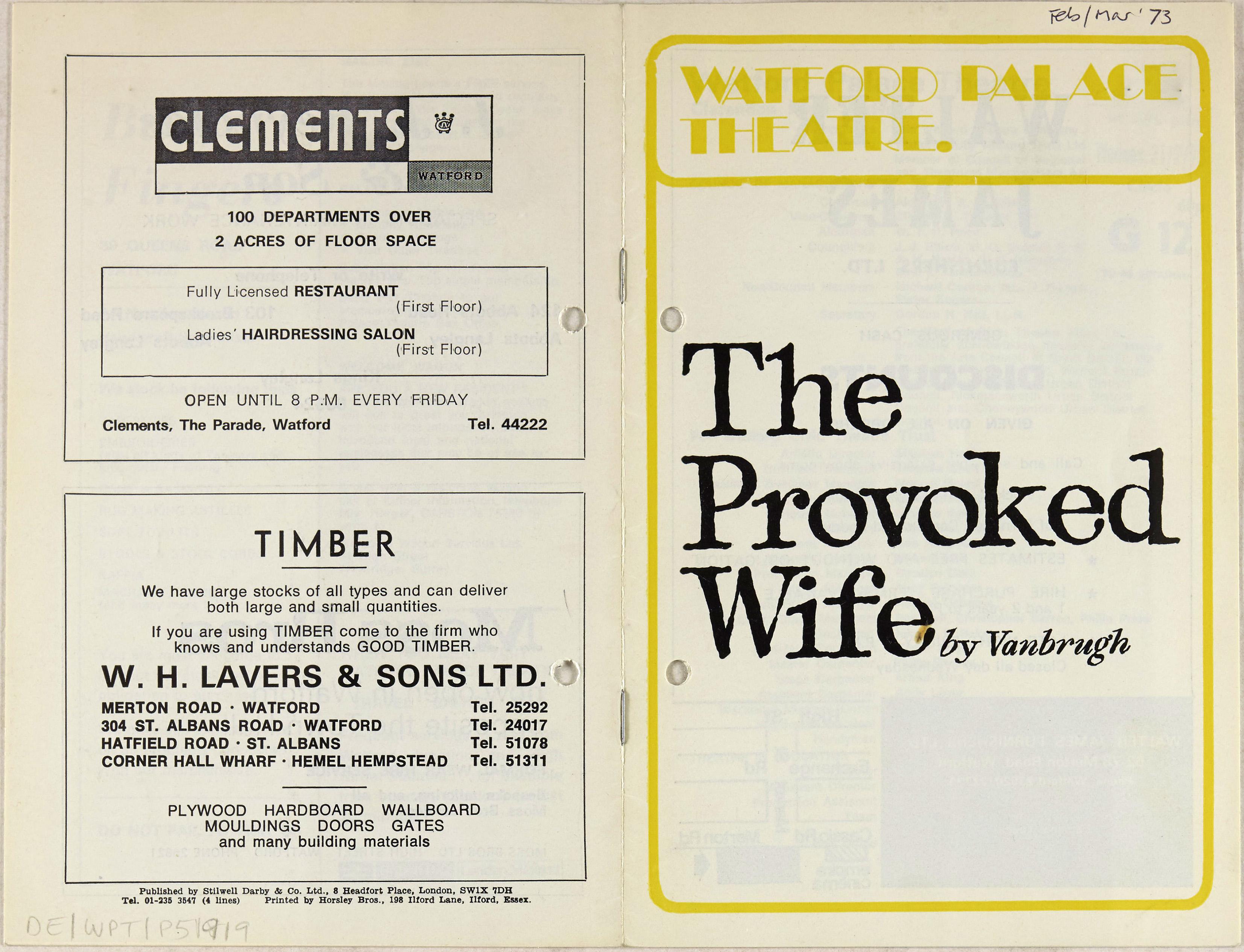 1970s programme